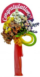 """""""rangkaian bunga standing flowers di medan"""""""